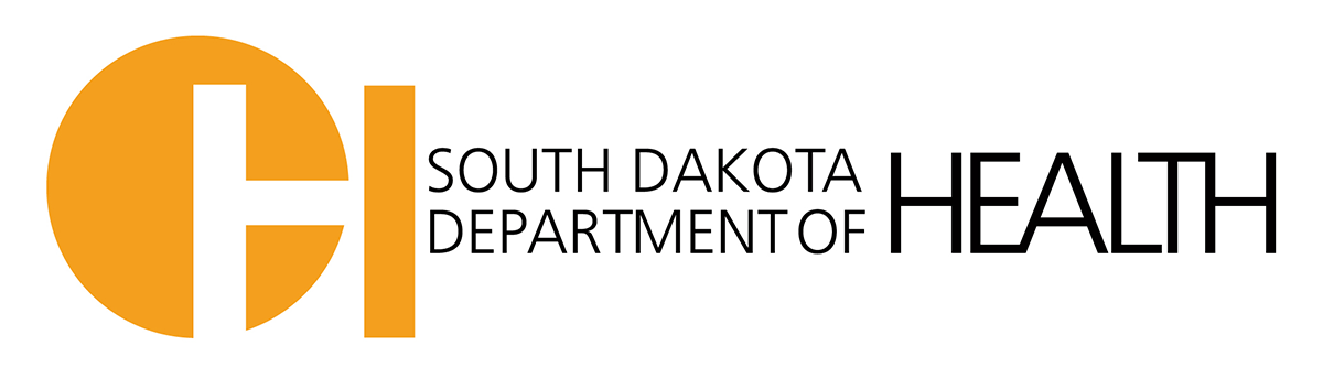 SD Department of Health Logo
